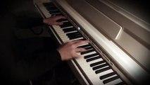 Jar of hearts -- Christina Perri (piano cover)