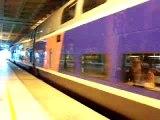 TGV UM. Réseau / Duplex. Marnes TGV