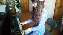 Hozier - Take me to church piano cover