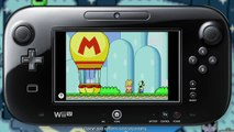 Nintendo eShop - Super Mario World  Super Mario Advance 2 on the Wii U Virtual Console