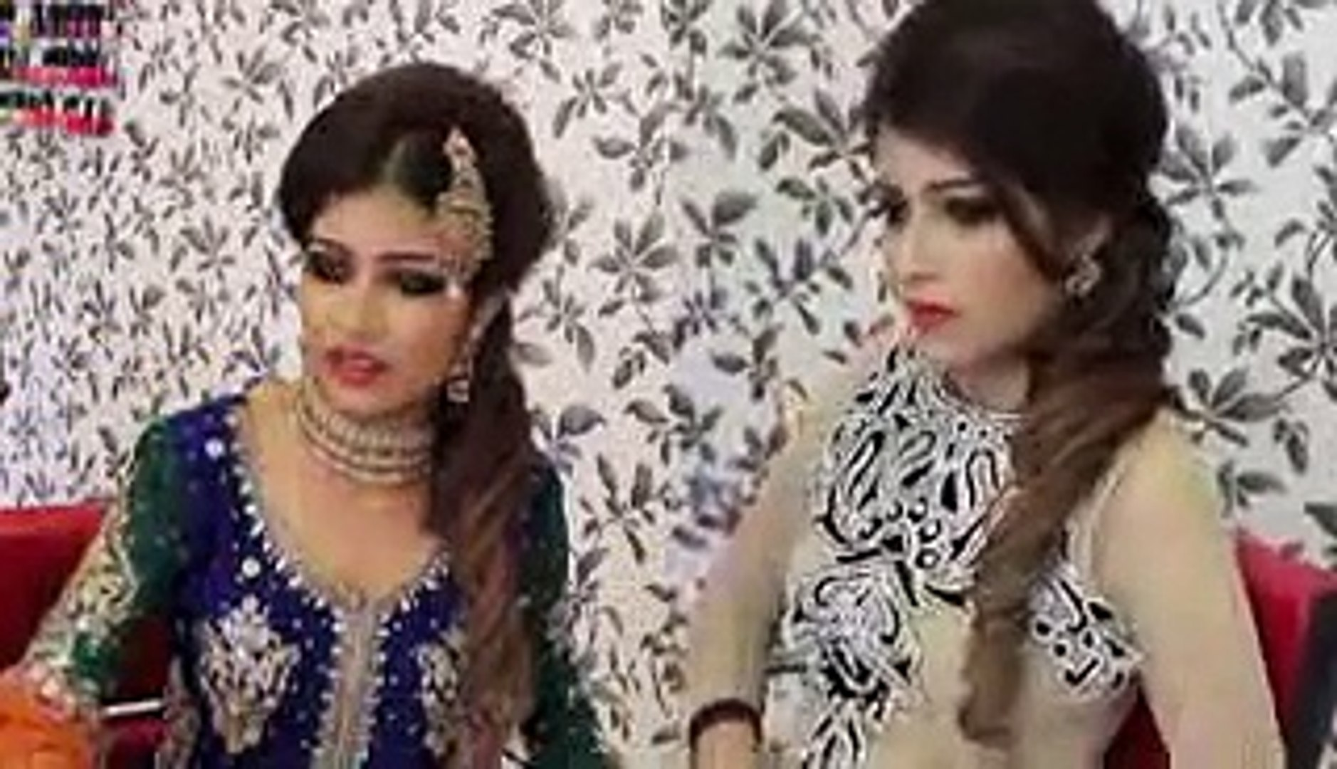Pakistani Bridal Makeup - Indian Wedding Makeup Tutorial - Shumailas Hair and Beauty