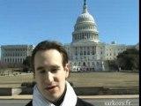 Etienne soutient Nicolas Sarkozy aux USA
