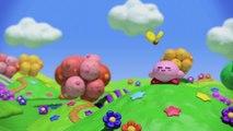 Kirby et le pinceau arc-en-ciel - Trailer japonais