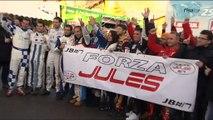 Double victoire pour Jean-Philippe Dayraut à l'Alpe d'Huez