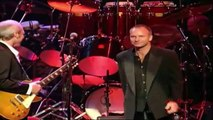Mark Knopfler, Eric Clapton, Phil Collins & Sting -  Money for Nothing (Live At Royal Albert Hall)