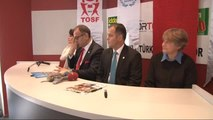 Okul Sporları ve Oryantiring Federasyonları Şampiyona İçin Protokol İmzaladı