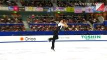 小塚崇彦 Takahiko Kozuka - 2014 Japanese Nationals SP