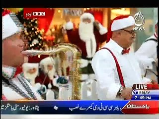 What is the Reality Behind Santa Claus ??