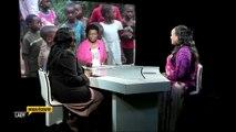 Lady vous écoute du 251214 Militantes de Belgique 1/Mireille BASIRWA Chanteuse de gospel militante 2/Patricia dumbeneny-kanku Consultante en communication
