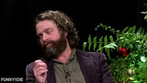 Between Two Ferns with Zach Galifianakis_ Happy Holidays Edition from Zach Galifianakis, Tobey Maguire, Samuel L Jackson, Arcade Fire, Between Two Ferns, Scott Aukerman, BJPorter, Funny Or Die,