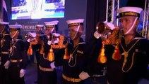 La Thaïlande et l'Inde rendent hommage aux victimes du tsunami, dix ans après