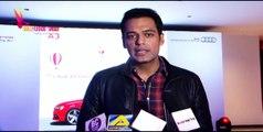 IPL Host Sameer Kochhar Visit @ Audi A3 Launch
