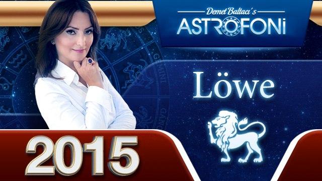 Sternzeichen Löwe Astrologie und allgemeines Horoskop