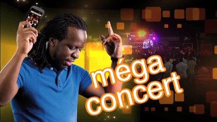 EXCLU Youssoupha Live - Boma Yé - Concert Bamako 20 décembre 2014