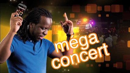 EXCLU Youssoupha Live - Beauté Africaine - Concert Bamako 20 décembre 2014