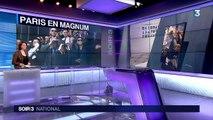 """""""Paris Magnum"""" : Paris par les plus grands photoreporters"""