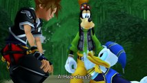 Kingdom Hearts 2 5 HD Remix - Kingdom Hearts 2 Final Mix - Part 10 - The Road To Kingdom Hearts 3