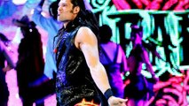 WWE Smack Down 26 December 2014 Results