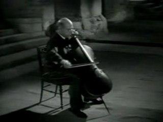 Bach BWV 1007 -Pablo Casals