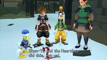 Kingdom Hearts 2.5 HD Remix - Kingdom Hearts 2 Final Mix - Part 12 - The Road To Kingdom Hearts 3