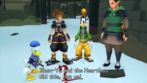 Kingdom Hearts 2 5 HD Remix - Kingdom Hearts 2 Final Mix - Part 12 - The Road To Kingdom Hearts 3