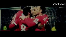 Manchester United 3-1 Newcastle United - All goals & highlights | EPL 2014-15