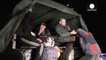 Intercambio de prisioneros entre Kiev y los separatistas prorrusos
