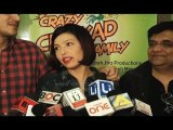 Film Crazy Cukkad Family-Chak De India Fame Shilpa Shukla Interview