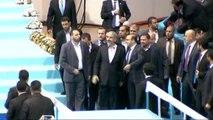 Hamas Lideri Halid Meşal AK Parti Konya İl Kongresine Katıldı