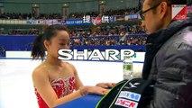 樋口新葉 Wakaba Higuchi - 2014 Japanese Nationals SP
