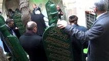 Şanlıurfa Abdülkadir Badıllı Son Yolculuğuna Uğurlandı