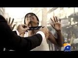 Shahzeb Khanzada Join Geo News and Will Doing Show Aaj Shahzeb Khanzada Kay Sath