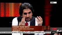 Cübbeli Ahmet Hoca - Kıyametten Sonra Yaratılacak Bir Soy Var Mı- 20.12.14