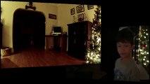 Ce petit garçon a piégé le Père Noël grâce à une caméra cachée !