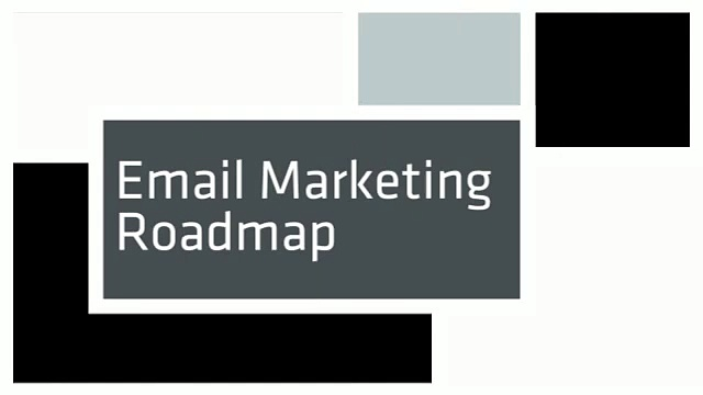 Email Marketing Roadmap