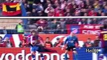 ►  Football skills - Zidane vs Ronaldinho ● Top 10 Goals Battle