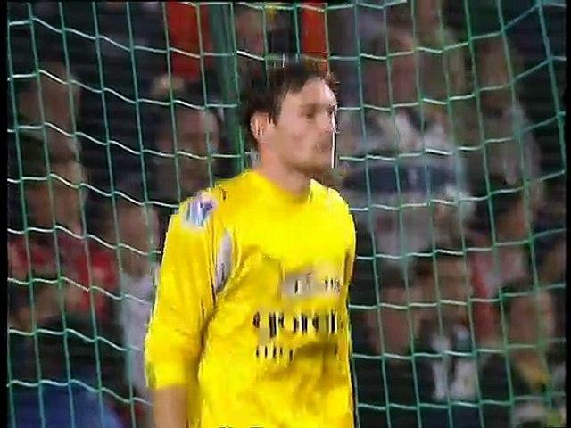 21/10/06 : Olivier Monterrubio (58') p. : Rennes - Nice (1-0)
