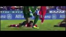 Great Players ● Embarrassing Penalty Misses    Ronaldhino ● Messi ● Ronaldo ● Neymar