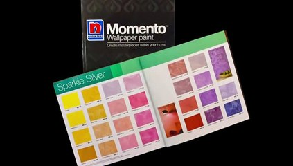 Nippon Paint Momento Guide in Urdu