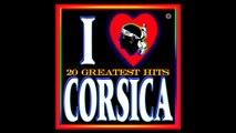 CORTE - CORSE / CORSICA ☀  CORSICAN MUSIC > MUSICA DELLA CORSICA ☀ KORSIKA MUSIK > SOUVENIR CORTE > CHANSON CORSE