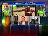 Imran khan kahan misbah kahan says shoaib akther