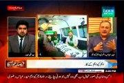 DAWN  Faisla Awam Ka Ali Haider with MQM Haider Abbas Rizvi (20 FEB 2015)