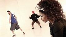 Annie Khalid , 'Boom Boom DanZe feat Beenie Man
