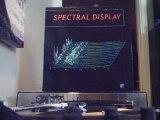 Spectral Display - Laxton Superb