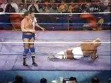 Hulk Hogan vs Roddy Piper (WWF Championship) (Wrestling Classic 1985)