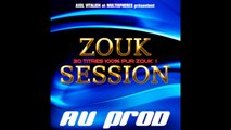 Victor DELVER / Ilayn HENRI / Pablo ALVAREZ - my dream - ZOUK SESSION AV PROD