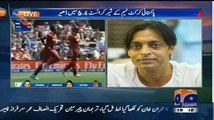 Is Pakistan Team Is Able To Win Match With Ireland:- Shoaib Akhtar Response