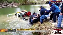 REAL LIFE HEROES 2015 - Faith In Humanity Restored