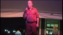 Danny McCorkle sings BLUE MOON TURNS TO GOLD AGAIN
