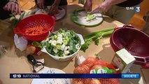Alsace : la Mutualité française organise des cours de cuisine pour étudiants